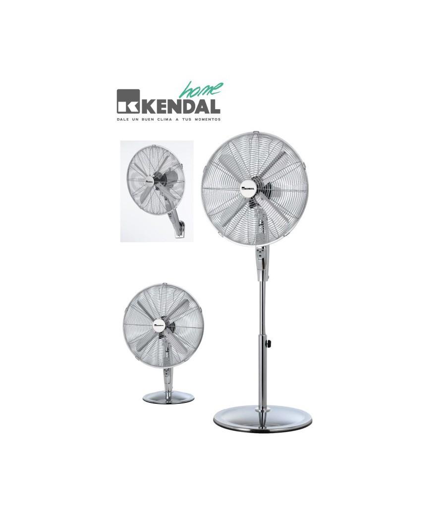 Ventilador 3 en 1 Kendal modelo ZF-1602-II