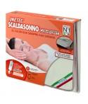 Scaldasonno CONFORT Individual 150 x 80 cms