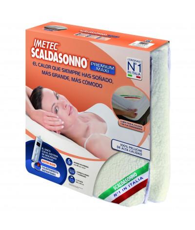 Scaldasonno PREMIUM MAXI 2 Plazas 200x150 cms