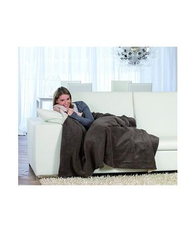 Manta eléctrica de sofà Scaldasofá