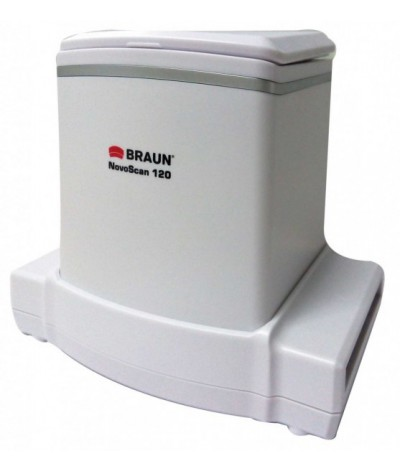 BRAUN NovoScan 120 Scan 14 megapixel