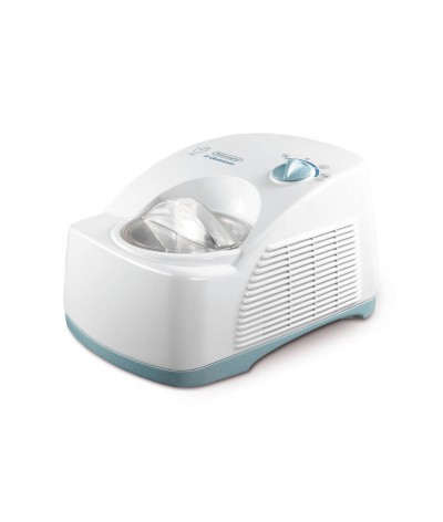 Maquina para hacer helados ICK-5000 DeLonghi
