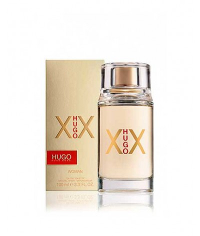 Hugo Boss XX for Women 100 ml