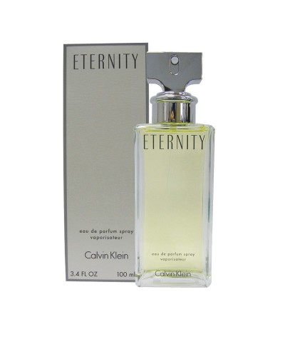 Eau de Parfum Eternity for Women 100 ml de Calvin Klein