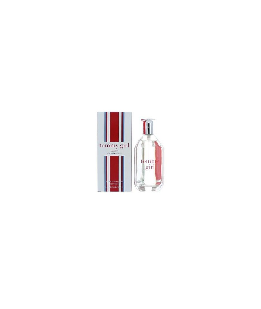 TOMMY GIRL EDT 100 ML
