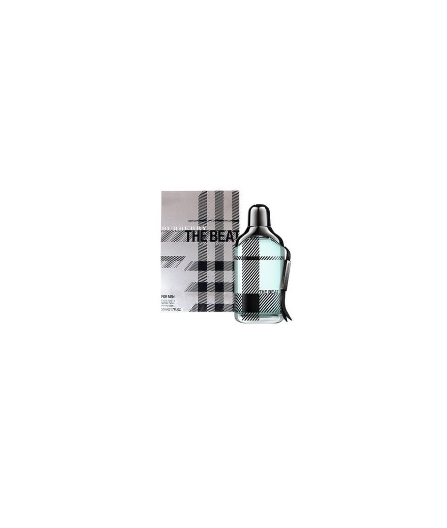 Burberry THE BEAT FOR MEN EDT 100 ML