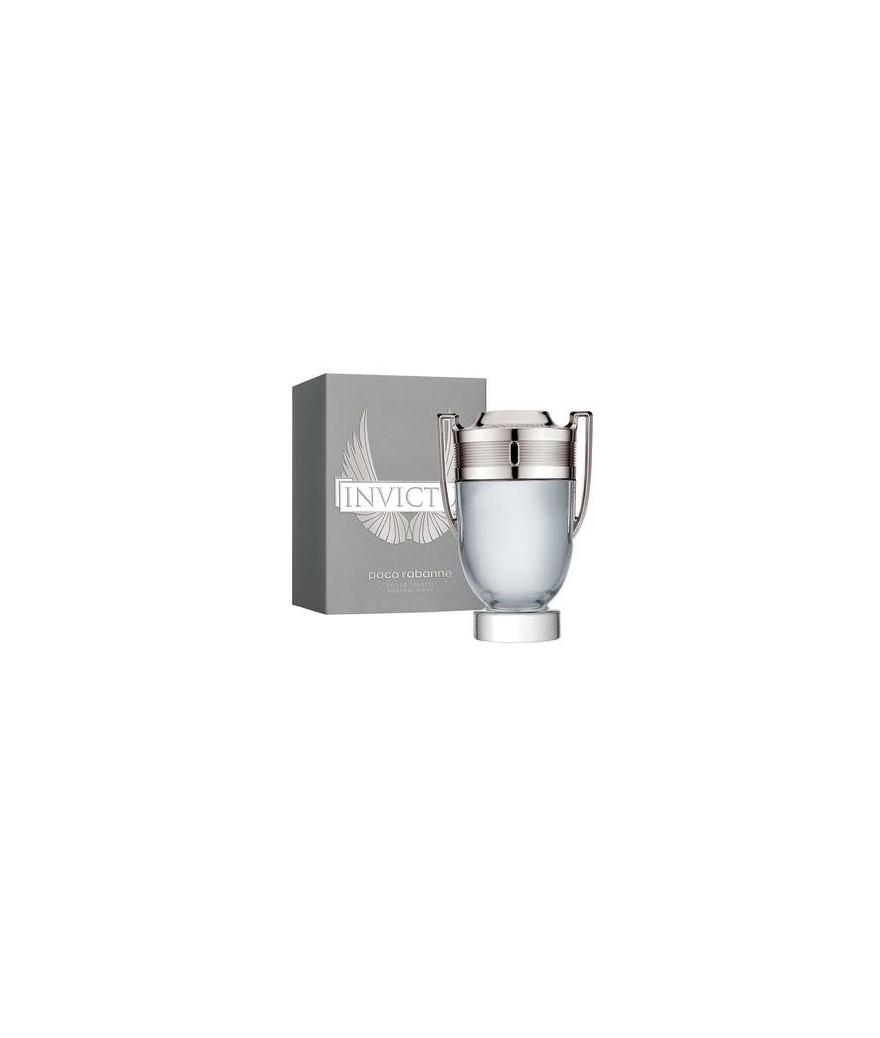 Paco Rabbane INVICTUS FOR MEN EDT 150 ML