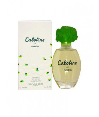 Gres CABOTINE EDT 100 ML
