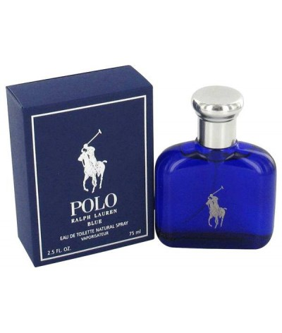Polo Bleu RALPH LAUREN HOMME EDT 150 ML