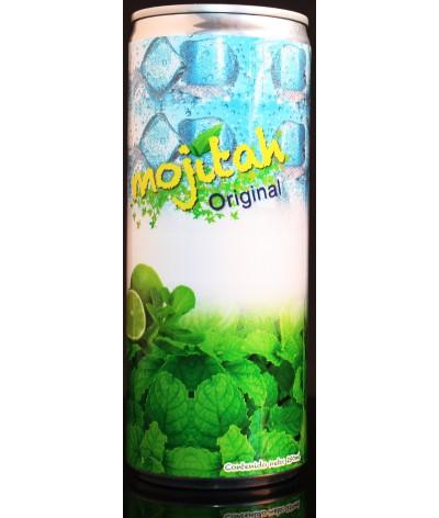 Mojitah Original