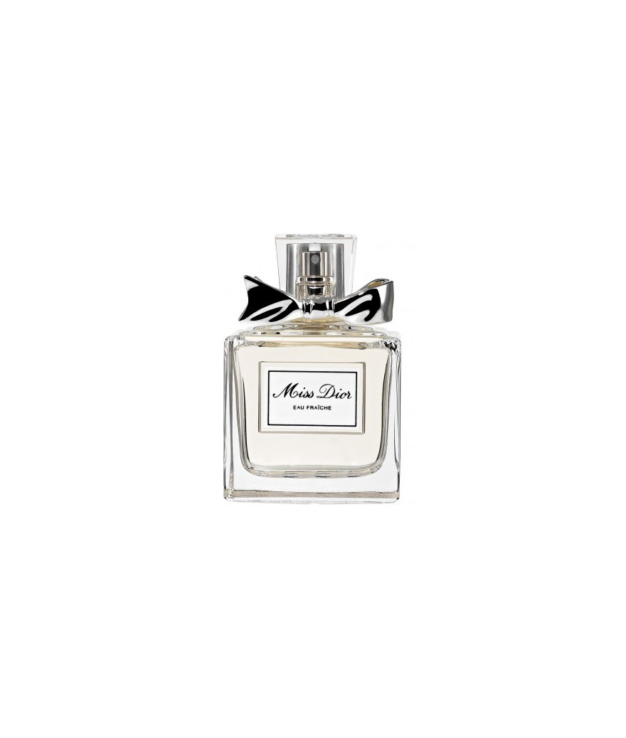 Miss Dior Eau Fraiche de Christian Dior EDT 100 ML