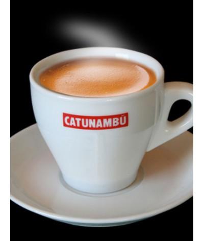 Café natural en granos de 250 grs