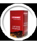 Café Descafeinado Soluble  instantáneo