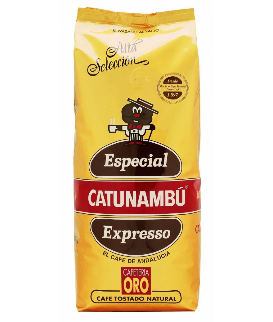 Café en granos premium Blend predilect Espresso