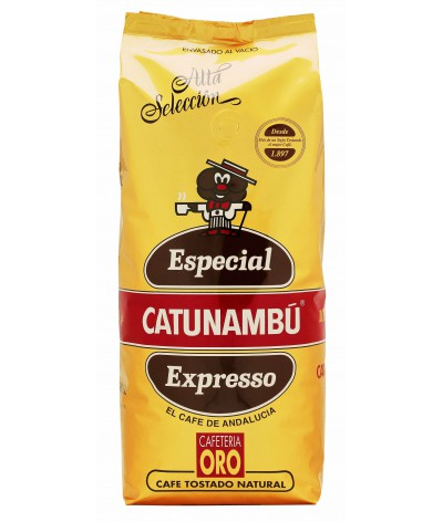 Café en granos Natural especial cafeterías