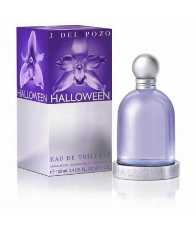 Perfume Halloween EDT 100 ml
