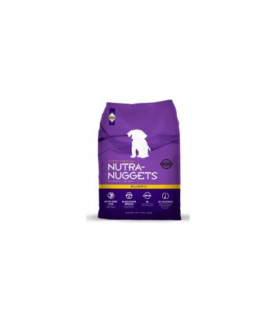 Nutra Nuggets Puppy Formula 15kg