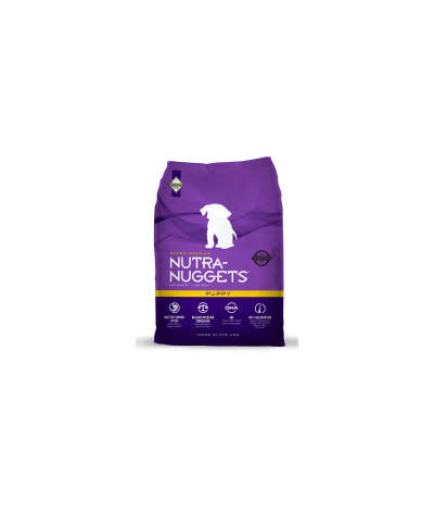 Nutra Nuggets Puppy Large 15kg