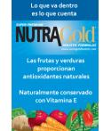 Fórmula Salmón y Patata para Perros Adultos Nutra Gold 15kg