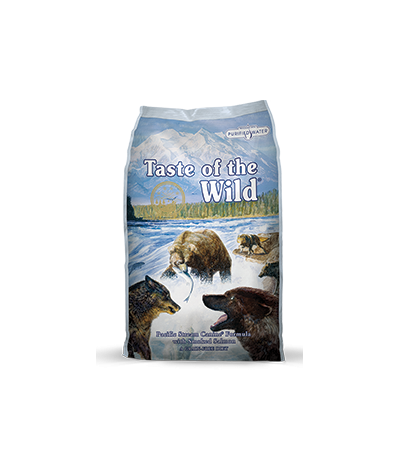 Pacific Stream Canine Formula 13.6kg