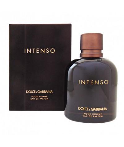 Perfume Dolce gabbana intenso de 125 ml hombre