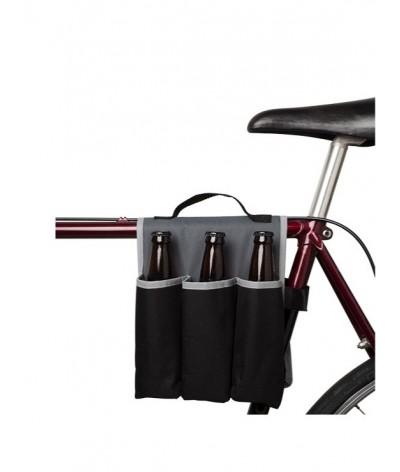 Bike Pack para 6 cervezas