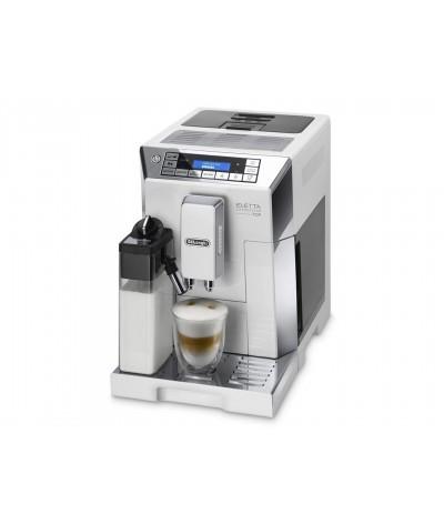 Cafetera Superautomatica ELETTA ECAM 45.760.W DeLonghi / Fullmundo