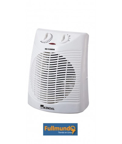 Termoventilador Horizontal FH107AS