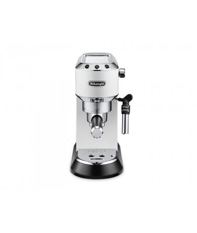 Cafetera espresso EC685M DEDICA COLOR ACERO