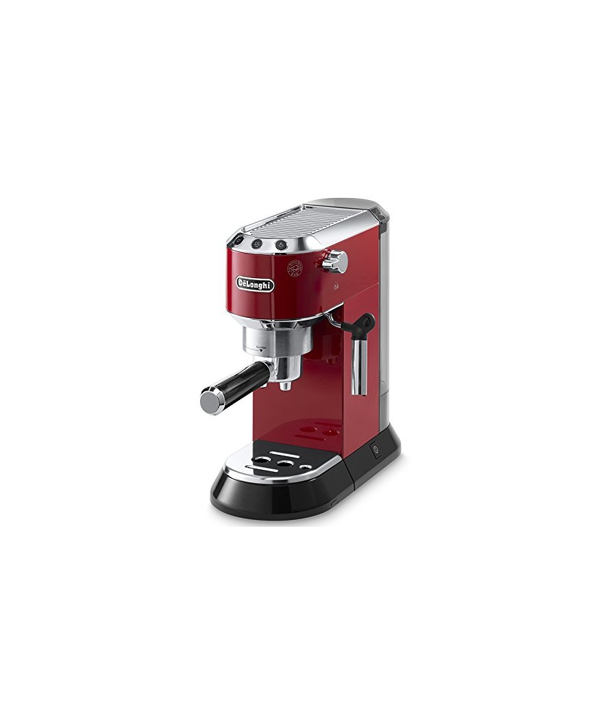 Cafetera EC685 ESPRESSO ROJA DeLonghi
