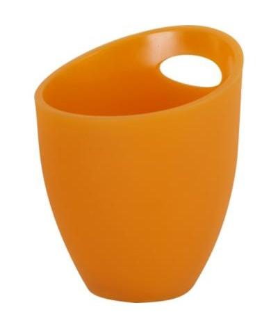 Hielera Italiana Igloo Naranja