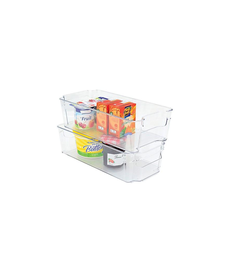 Contenedor para Resfrigerador 312x154x89