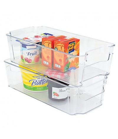 Contenedor para Refrigerador 312x154x89