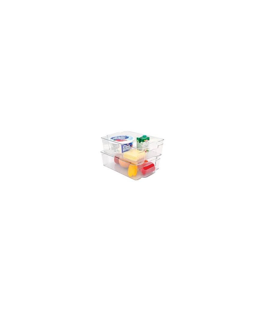 Contenedor para Resfrigerador 312x210x89