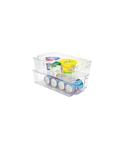 Contenedor para Resfrigerador 368x210x102