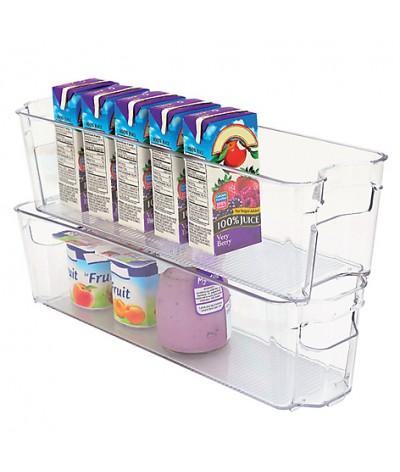 Contenedor para Resfrigerador 368x108x102