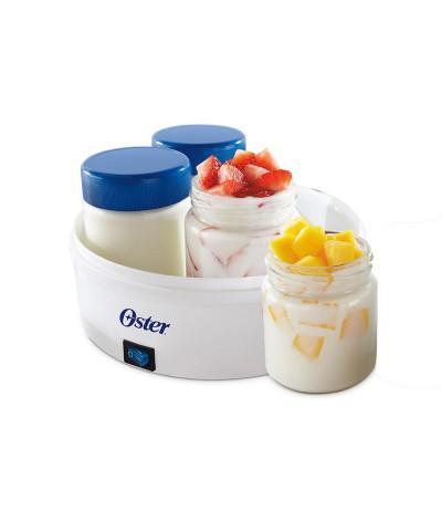 Yogurtera para hacer tu propio yogur en especial el griego