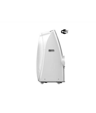AC Portátil EVA II Con Wifi – 9000 BTU