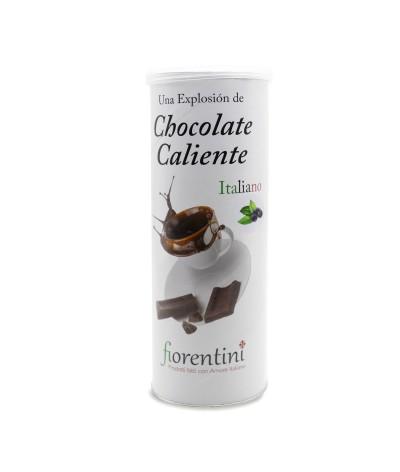 Chocolate con maqui
