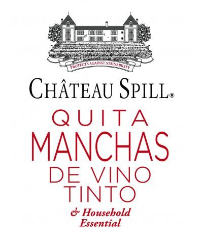 QUITA MANCHAS CHATEAU SPILL - Fullmundo tienda en línea