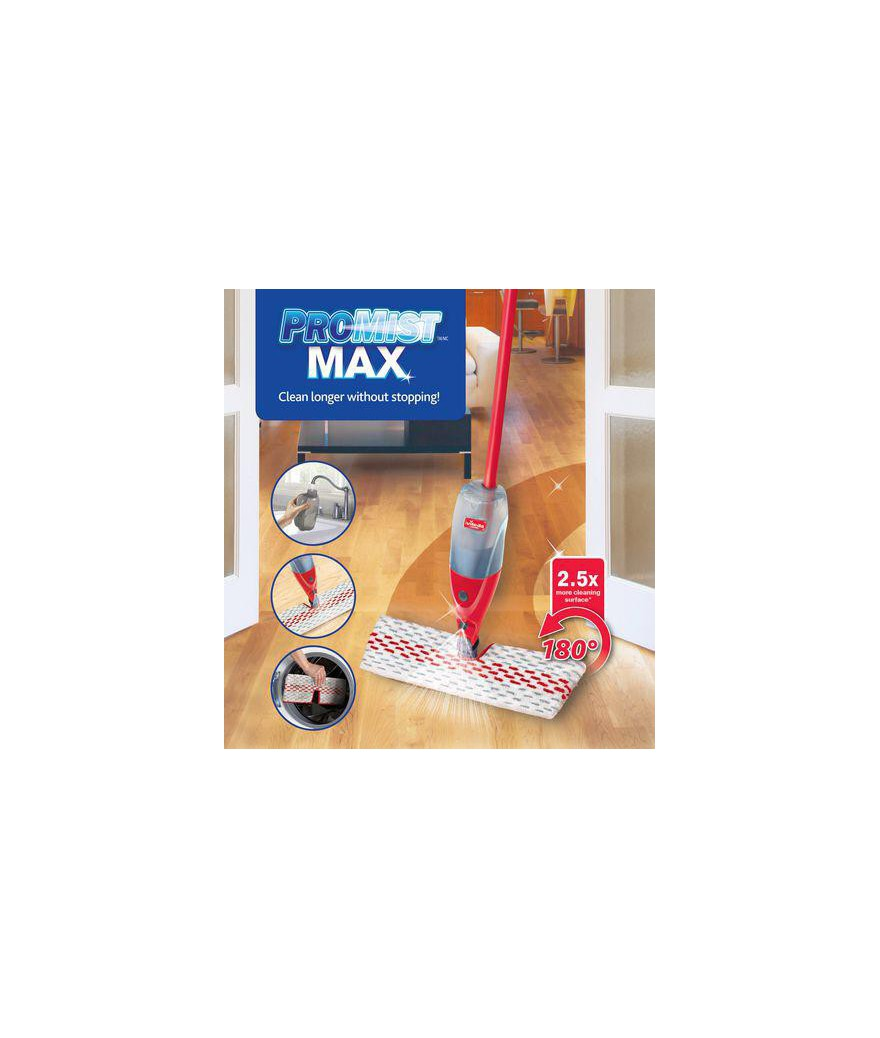 TRAPEADOR PROMIST MAX VILEDA - Fullmundo Tienda en línea