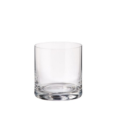 Set de 6 vasos cristal de Bohemia