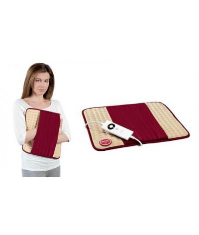 Almohadilla rectangular inteligente, calma dolores musculares