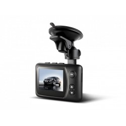 Cámara de fotos y videos HD para autos BRAUN GERMANY B-Box T3 CAR DVR