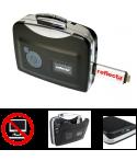 Digitalizador para cassettes a MP3 directo al Pendrive