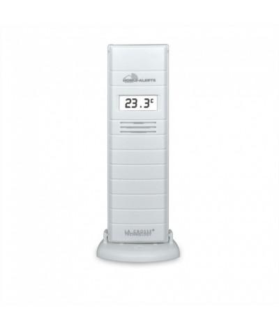 Captor de temperatura e higrometría MA10200 conectado Mobile-Alerts