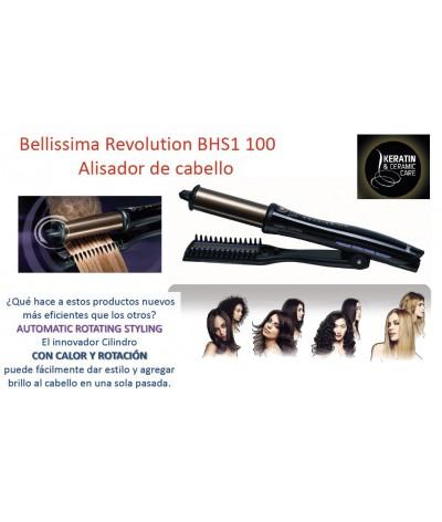 Bellissima Revolution BHS1 100 Alisador de cabello