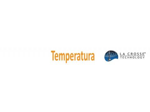 Estaciones de Temperatura