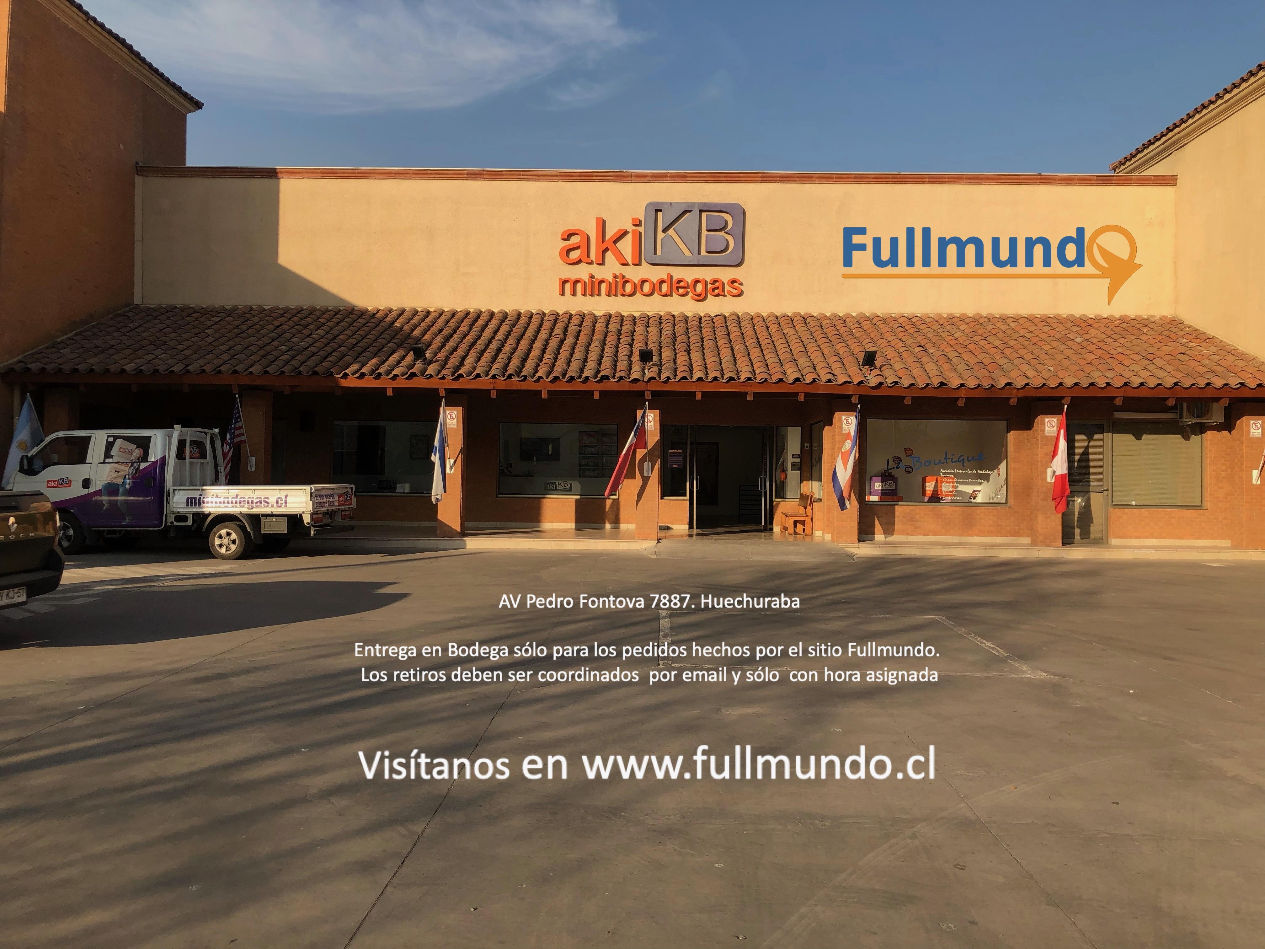 Fullmundo tienda en línea