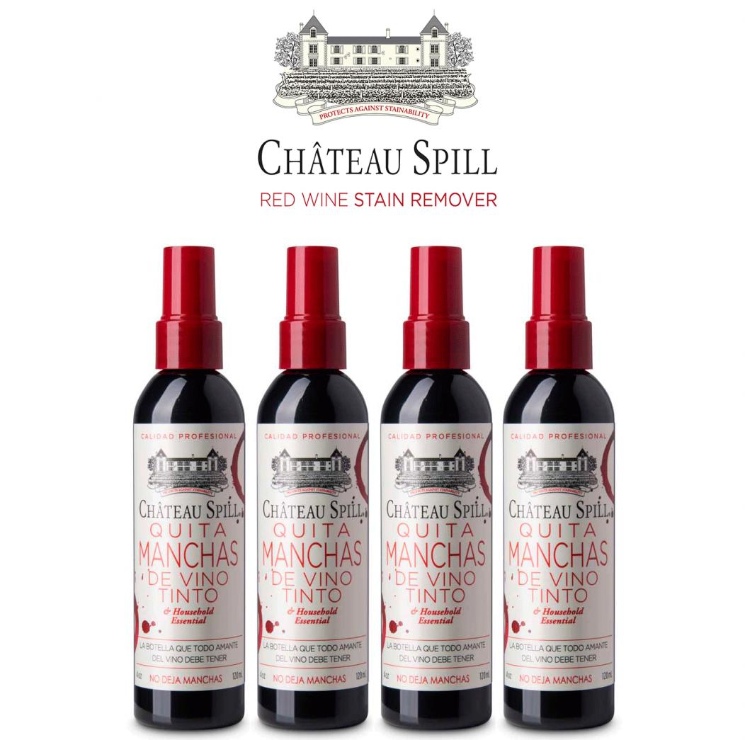 Quita manchas de vino - Fullmundo tienda en línea